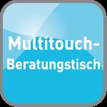 Multitouch-Beratungstisch