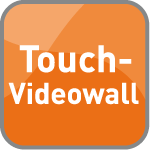 OPTIMUM-Media Touch-Videowall