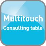 OPTIMUM-Media Multitouch-Consultancy Table